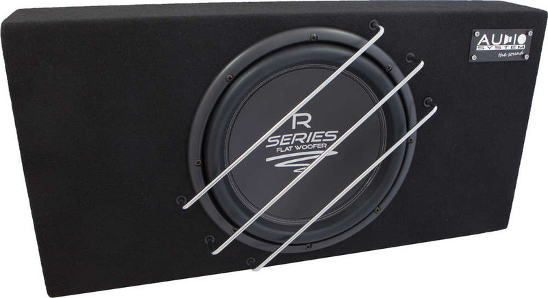 Audio System R 12 FLAT G
