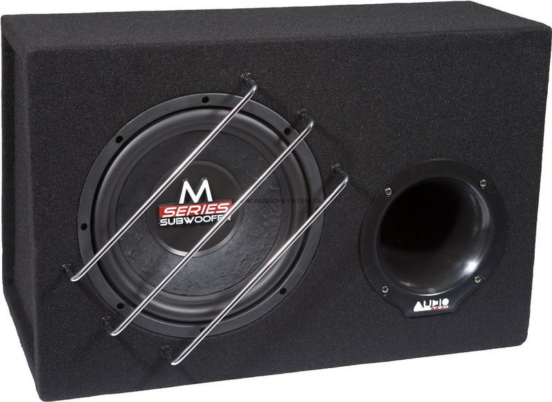 Audio System M 10 BR